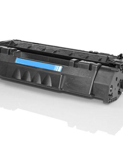 HP Q7553A/Q5949A Negro Cartucho de Tóner Genérico – Reemplaza 53A/49A
