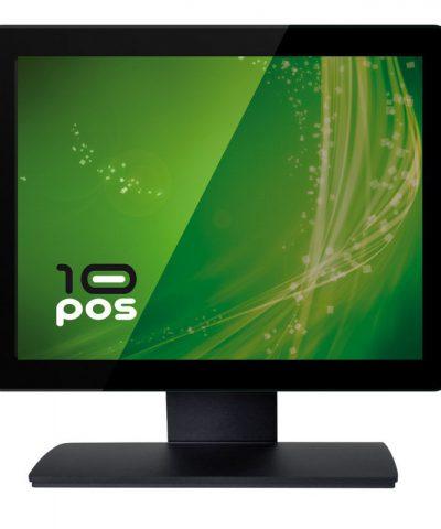 10Pos TS-15FV Monitor 15″ Táctil TFT para TPV